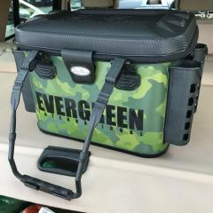 WTS : Evergreen Bakkan Box Bag (Size M)