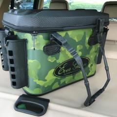 WTS : Evergreen Bakkan Box Bag (Size M)