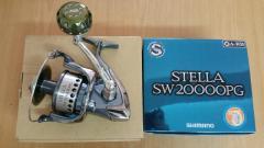 Shimano Stella SW20000PG