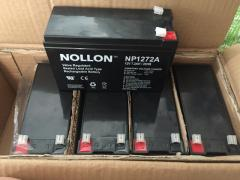 Brand New 12volts 7.2AH Battery.
