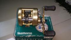 Shimano Calcutta 210B