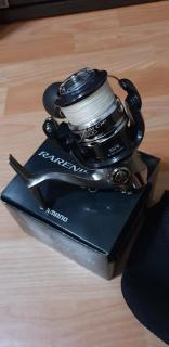 Rarenium c3000 ci4