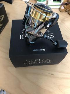 Stella 1000pgs mint condition