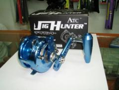 WTS: ATC Jig Hunter reel - Brand New