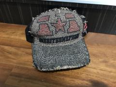 Obof cap used