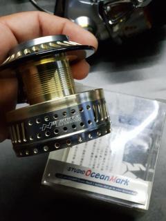 SOM No Limits SW16000 Spool