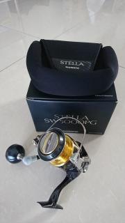 Stella 13 5k PG
