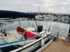 2016 Boston Whaler Montauk 210