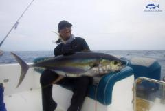 Popping & JIgging Charters in Andaman Port Blair India