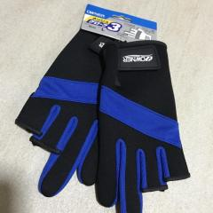 Owner Fishing Gloves. High quality and brand new