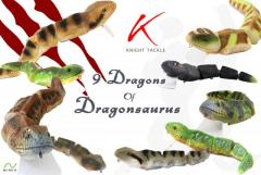 High Quality & Unique Fishing Lures