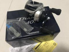 Shimano Tranx 401PG
