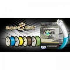 Power pro 8 Slick 300Yards