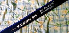 Evergreen SquidLaw