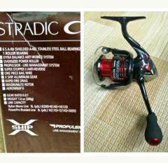 ( SOLD ) Shimano stradic Ci4+2500FA
