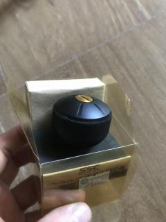 SSC knob