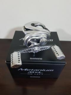 Shimano Metanium MGL