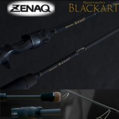 Zenaq Spirado Black Art