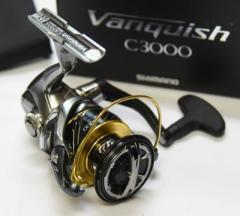 Shimano Vanquish C3000