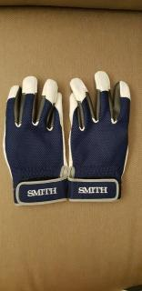 Smith gloves