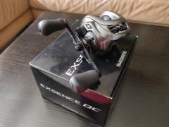Shimano Exsence DC (brand new)