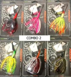 Awesome buzzbait for awesome price!!!
