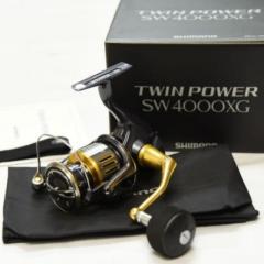 Shimano Twinpower SW4000XG