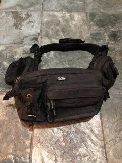 Evergreen International Luring Bag
