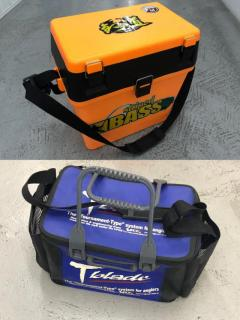 Tackle Box for Sale $10 each