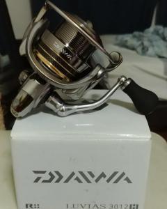 Daiwa Luvias 3012H