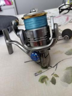 WTS Twinpower C3000