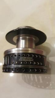 SOM 16000 spool