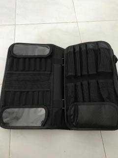 Rodford multi storage jig bag