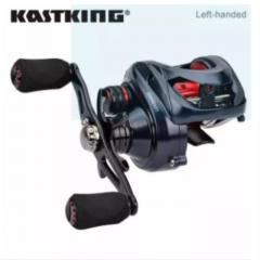 KastKing Spartacus Maximus Metal Body Baitcasting Saltwater Fishing Reel