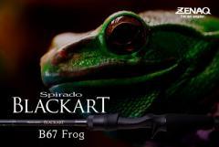 Zenaq Spirado Blackart BF67