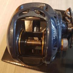 Daiwa Lexa 400HS-P