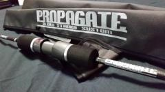 BEAT Propagate BP606-5 (BC) – Made in Japan  (PE2.5 / Power 5) –  Rarely Use!! Condition 9.5/10