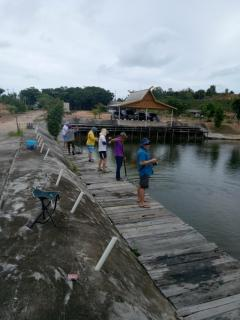 Batam Trip fishing