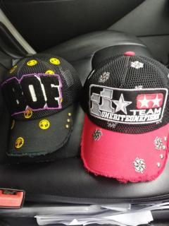 OBOF Caps for sale