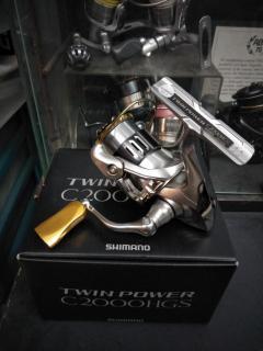 Twinpower C2000S