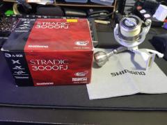Shimano Stradic 3000FJ