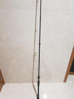Bones Major Craft Rod BNS-63XXXH