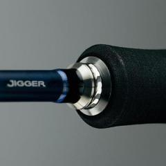 OCEA JIGGER S565 JIGGING ROD (SPINNING