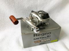 Ryobi Regno 船 VS300R