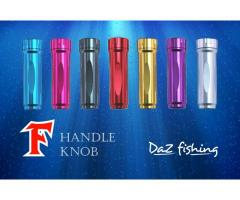 F Knob by DaZ Tackle Hut