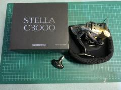14 Stella C3000