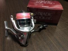 Shimano Stradic 4000XG