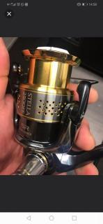 Stella 2500FE