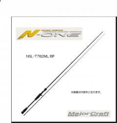 WTS Majorcraft NSL-T782ML/BF