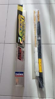 Daiwa rod fast hand fast take (New)